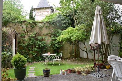 Appartement à vendre à BORDEAUX  - 4 pièces - 132 m²