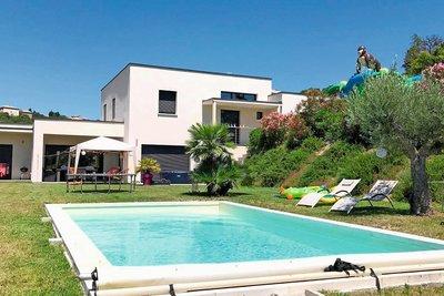 Maison à vendre à ALBA LA ROMAINE  - 5 pièces - 160 m²