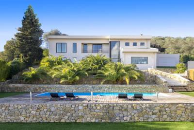 Maison à vendre à CANNES  - 7 pièces - 285 m²