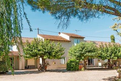Maison à vendre à TARASCON  - 6 pièces - 200 m²