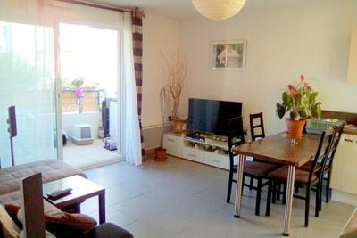 Appartement à vendre à ST-LAURENT-DU-VAR  - 3 pièces - 60 m²