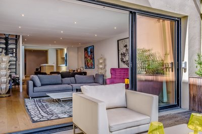 Apartment for sale in TOULOUSE  - 4 rooms - 184 m²