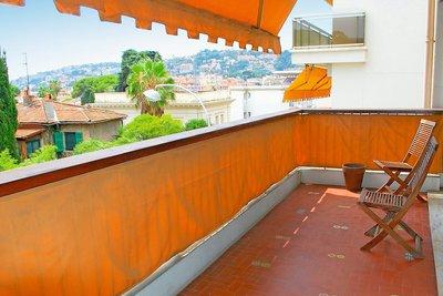 Appartement à vendre à NICE Parc Chambrun