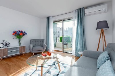 Apartment for sale in NICE THIERS