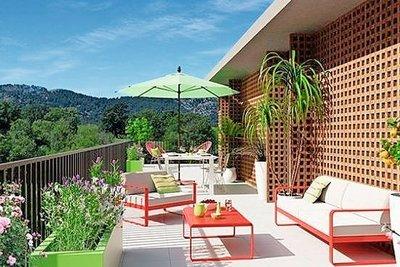 Appartement à vendre à LA PENNE-SUR-HUVEAUNE  - 4 pièces - 94 m²