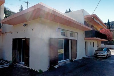 Appartement à vendre à LA TURBIE  - Studio - 88 m²