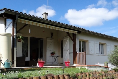 Maison à vendre à AUCH  - 7 pièces - 160 m²
