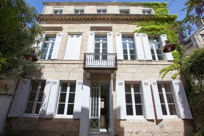 Maison à vendre à BORDEAUX  - 10 pièces - 280 m²