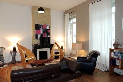 Appartement à vendre à BORDEAUX  - 5 pièces - 175 m²