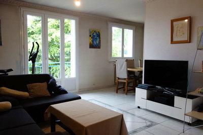Appartement à vendre à FRANCHEVILLE  - 3 pièces - 62 m²