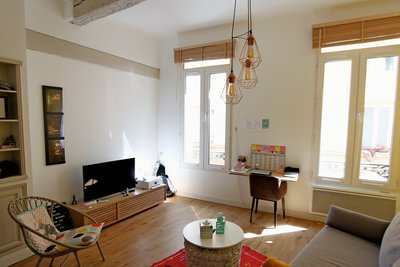 Apartment for sale in AIX-EN-PROVENCE  - Studio - 26 m²