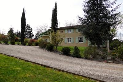 Maison à vendre à AUCH  - 8 pièces - 220 m²