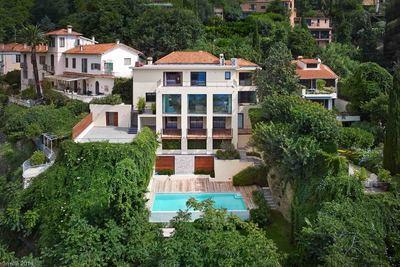 Maisons à vendre à Roquebrune-Cap-Martin