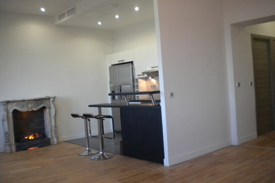 Appartement à vendre à BEAUSOLEIL  - 3 pièces - 89 m²