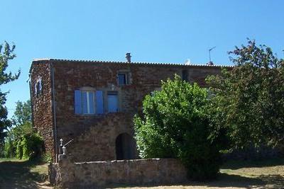 Maison à vendre à JOYEUSE  - 9 pièces - 230 m²