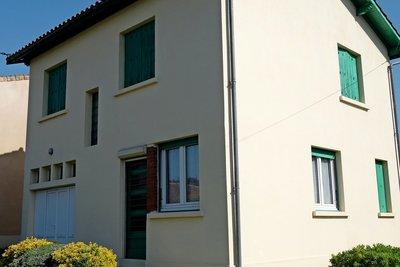 Maison à vendre à LE BOUSCAT  - 6 pièces - 85 m²
