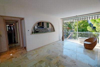 Apartment for sale in BEAULIEU-SUR-MER  - 2 rooms - 51 m²