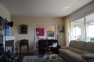 - 6 pièces - 166 m²
