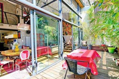 - 4 rooms - 127 m²