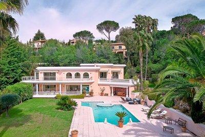Maison à vendre à MANDELIEU-LA-NAPOULE  - 7 pièces - 345 m²