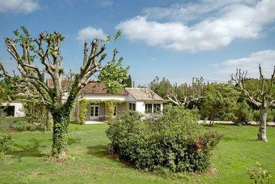 Maisons à vendre à Fontvieille