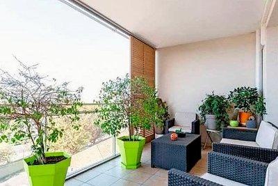 Appartement à vendre à MARSEILLE 13EME  - 3 pièces - 63 m²