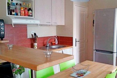 - 2 rooms - 39 m²