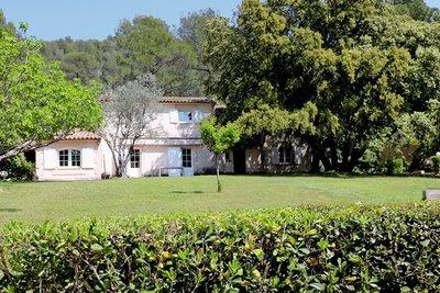 Maison à vendre à VENTABREN  - 7 pièces - 170 m²