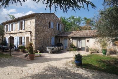 Maison à vendre à ST-MARCEL D'ARDECHE  - 5 pièces - 145 m²