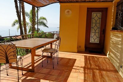 Appartement à vendre à EZE  - 3 pièces - 70 m²