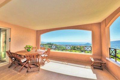 Appartement à vendre à MANDELIEU-LA-NAPOULE  - 4 pièces - 106 m²
