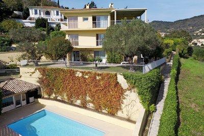 Maison à vendre à MANDELIEU-LA-NAPOULE  - 7 pièces - 298 m²