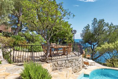 House for sale in NICE  - 8 rooms - 250 m²