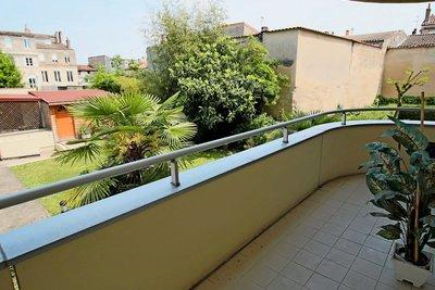 Appartement à vendre à BORDEAUX  - 2 pièces - 50 m²