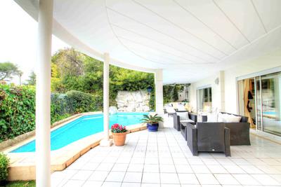 Appartement à vendre à CANNES  - 4 pièces - 160 m²