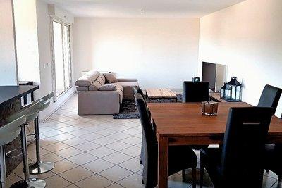 - 4 pièces - 88 m²