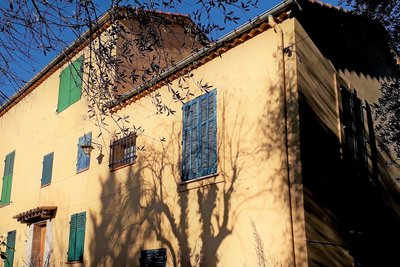 Maison à vendre à GRASSE  - 6 pièces - 130 m²