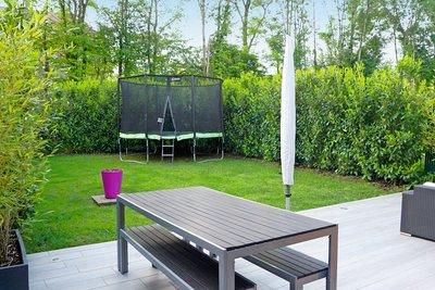 Maison à vendre à ARCHAMPS  - 5 pièces - 109 m²