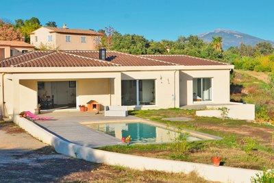 Maison à vendre à PEGOMAS  - 6 pièces - 170 m²