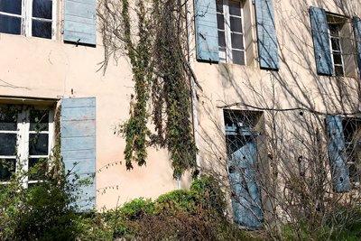 Maison à vendre à PUYRICARD  - 6 pièces - 160 m²