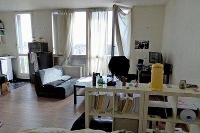 Appartement à vendre à TALENCE  - Studio - 29 m²