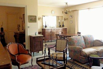 Appartement à vendre à BORDEAUX  - 5 pièces - 115 m²