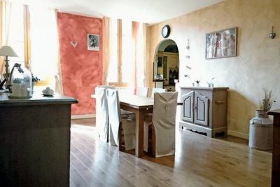 Appartement à vendre à SOSPEL  - 7 pièces - 140 m²