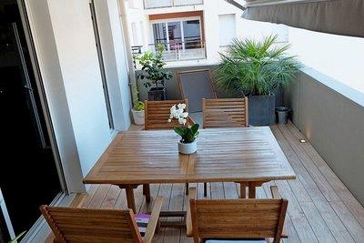 Maison à vendre à AIX-EN-PROVENCE  - 3 pièces - 66 m²