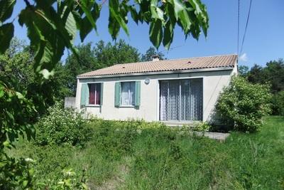 Maison à vendre à GAP  - 4 pièces - 70 m²