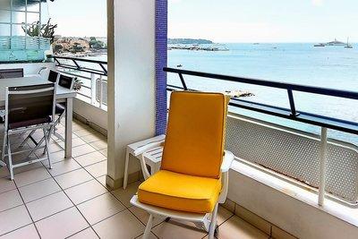Apartment for sale in JUAN-LES-PINS  - 3 rooms - 76 m²