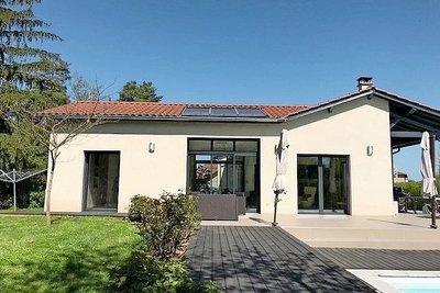 Maison à vendre à FAREINS  - 7 pièces - 144 m²