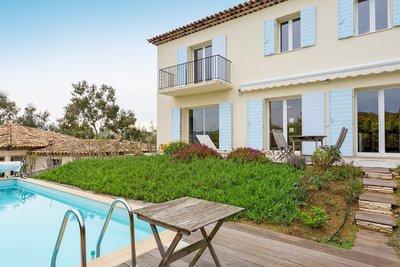 Appartement à vendre à CANNES  - 4 pièces - 142 m²