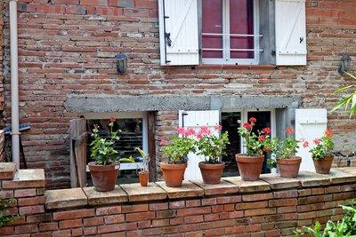 Maison à vendre à LANTA  - 5 pièces - 132 m²