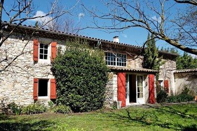 Maison à vendre à MARSANNE  - 4 pièces - 139 m²